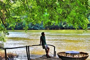 Adarsh Ananth Travel Blogger