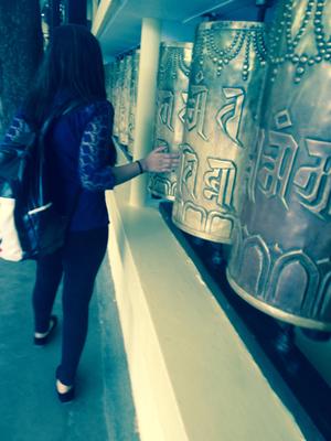 A magical getaway to Dharamshala mcleodganj