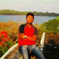 NIKIT Kumar Travel Blogger
