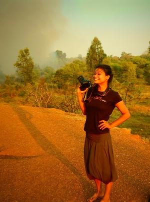 Jinki Singha Travel Blogger