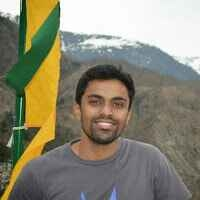 Anish Nair Travel Blogger
