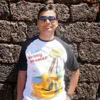 jitu bhatt Travel Blogger