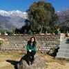 Garima Sharma Travel Blogger