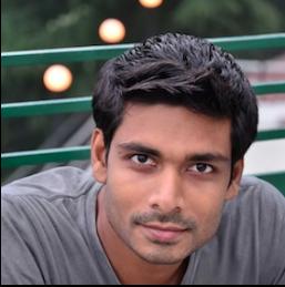 Kamal Ranjan Sahoo Travel Blogger