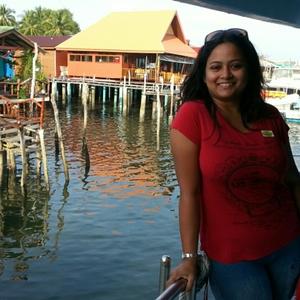 Swati Bukyalkar Somvanshi Travel Blogger