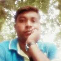 Vipul katiyar Travel Blogger