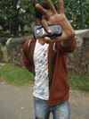 SaJan Mech Travel Blogger