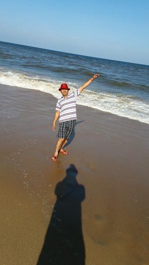 Munish Gupta Travel Blogger