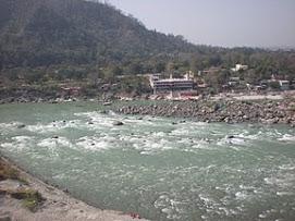 Haridwar and Rishikesh experience...
