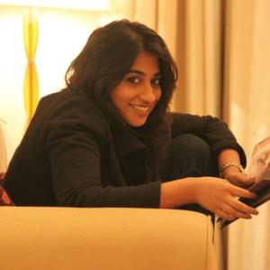 Nayan Sadhwani Travel Blogger