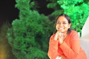 Sanghamitra Layek Travel Blogger