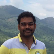 Manoj Reddy Donthireddy Travel Blogger