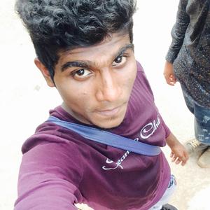 muhammed fahanaz Travel Blogger