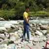 Sunny Dagar Travel Blogger