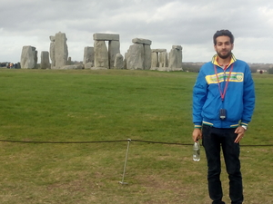 Sunish Travel Blogger