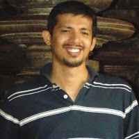 Rakesh Holla Travel Blogger