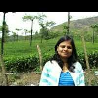 rohini patil Travel Blogger