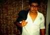 Yassar Mohammad T A Travel Blogger