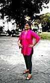 Rajyashree Phoenix Mukherjee Travel Blogger