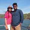 Pratham Agrawal Travel Blogger