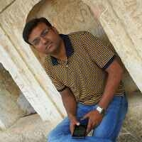 Abhishek Upadhyay Travel Blogger