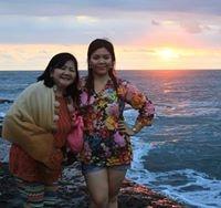 Heiress Legaspi Travel Blogger