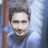 Hari Krishna Travel Blogger