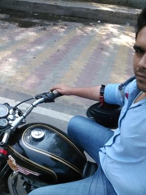 Sudhir Deswal Travel Blogger