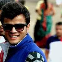 Ashish Shah Travel Blogger