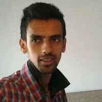 Antarix Bhavsar Travel Blogger