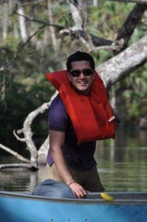 Pavit Sharma Travel Blogger
