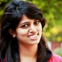 sanjana Gothwal Travel Blogger