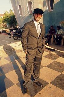 Jagjeet Dhaliwal Travel Blogger