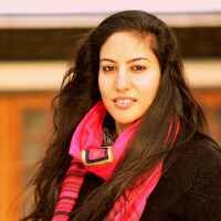 Harsha Singh Travel Blogger