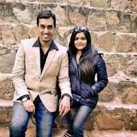 Deepak Swaroop Travel Blogger