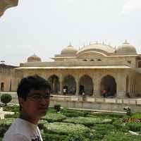 umesh joshi Travel Blogger