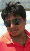 Pankaj Choudhary Travel Blogger