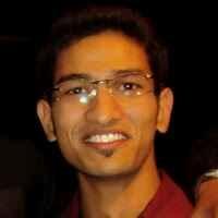 Vivek Sinha Travel Blogger