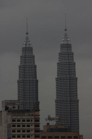 Kuala Lumpur Times...