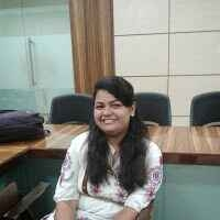 Ankita Rath Travel Blogger