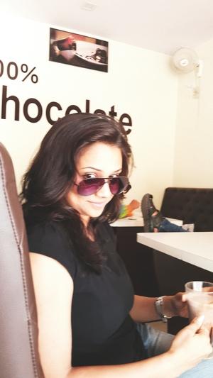 Arpita Radke Travel Blogger