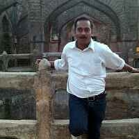Nishant kurup Travel Blogger