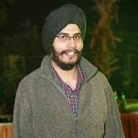 Harmeet Singh Travel Blogger