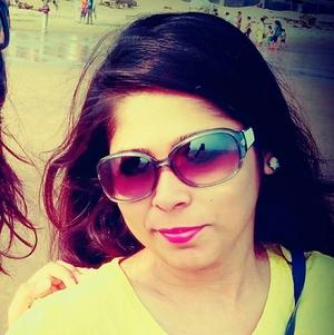 Tania Mukherjee Travel Blogger