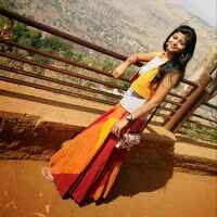 Richa Sinha Travel Blogger