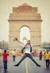 Dipanjay Kasaudhan Travel Blogger