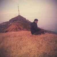 vishal wadhwani Travel Blogger