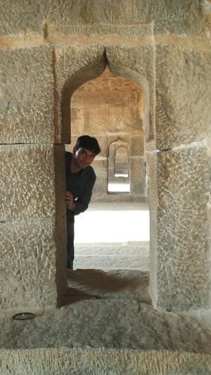 Prathamesh sathe Travel Blogger