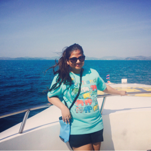 Tanya Yadav Travel Blogger