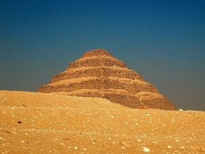 Day Tour to Sakkara, Memphis & Dahshur